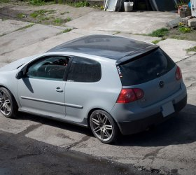 autofolia-carwrap-vw-golf-1